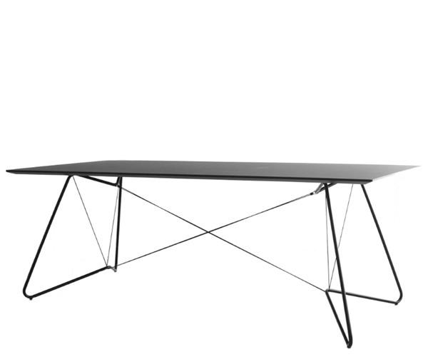 O.k design on a string spisebord   hvid   spiseborde   borde