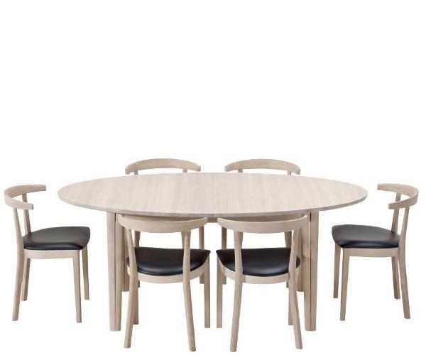 Skovby SM 78 Spisebord