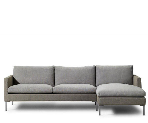 Chaiselong sofa lagersalg