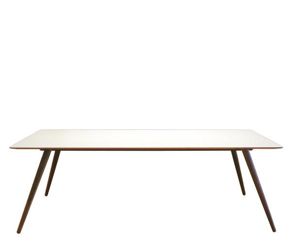 spisebord laminat bordplade
