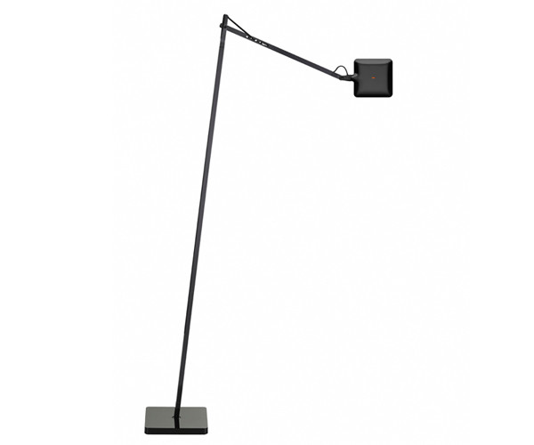 flos kelvin led f standerlampe belysning. Black Bedroom Furniture Sets. Home Design Ideas