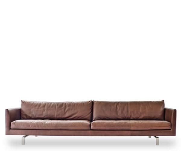 sofa 4 pers Montis Axel sofa Rancho Læder   4 Pers.   Sofaer   Sofaer sofa 4 pers