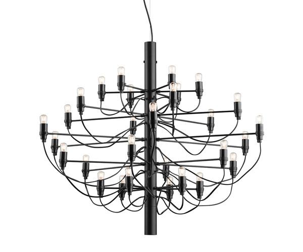 Flos 2097/30 Pendel - Sort - LED