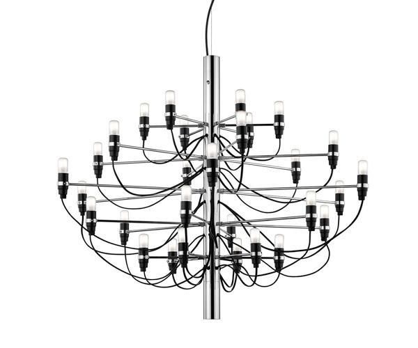 Flos 2097/30 Pendel - Krom - LED