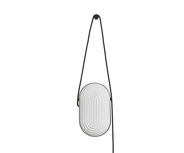 le klint arc lampe
