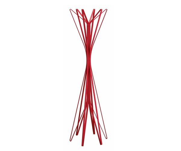 Zanotta Aster Stumtjener - Large - Rød