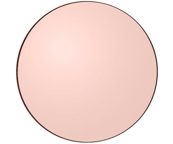 AYTM Circum Spejl - Medium Ø90 - Rose