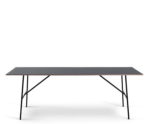 Bent Hansen Sincera Table - 210cm.