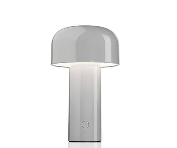 Flos Bellhop LED Bordlampe - Grå
