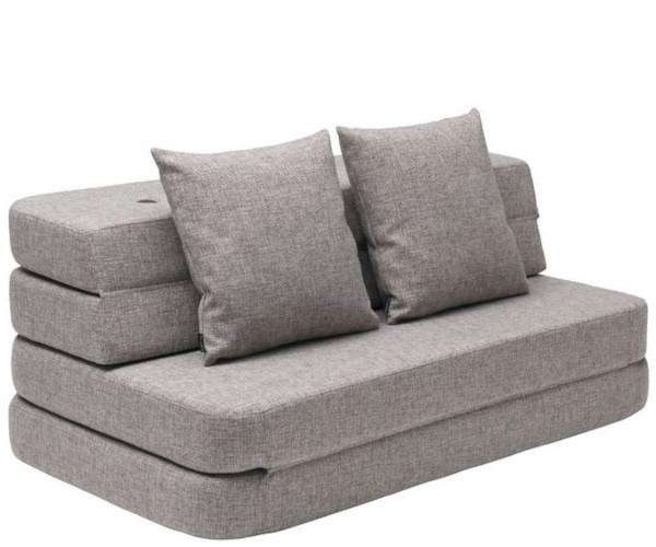 by klipklap 3 fold sofa