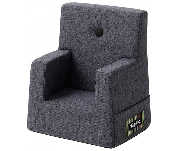 By KlipKlap KK Kids Chair - flere farver