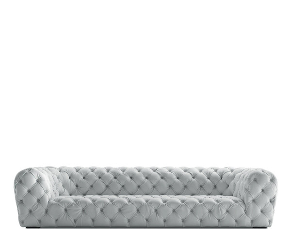 Baxter Chester Moon Sofa - 295cm - DEMO.