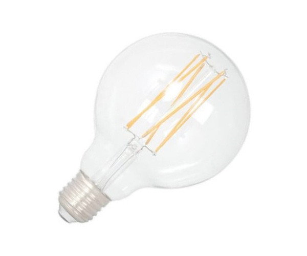 Calex LED Globe Glødepære - Lille - E27 4W