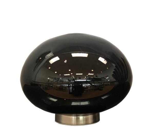 claudia flavia lampe rund glas