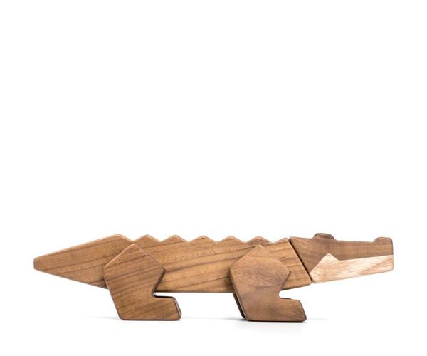 Fablewood The Crocodile