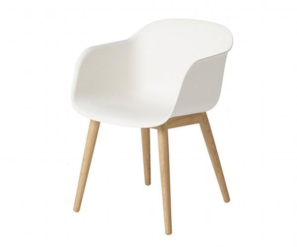muuto fiber chair køb