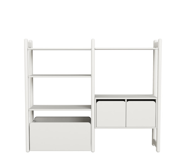 shelfie combi 3 flexa