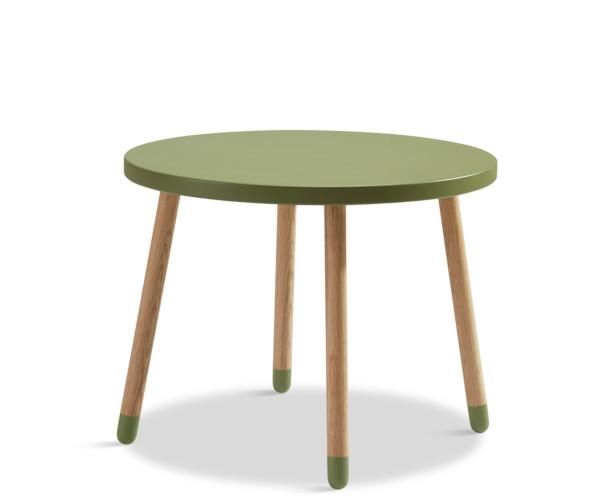 flexa popsicle bord kiwi eg