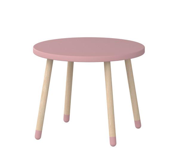 flexa rosa legebord