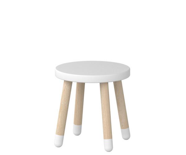 flexa play taburet hvid