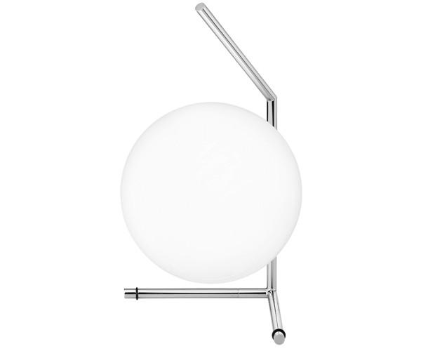Flos IC Light Table Low krom
