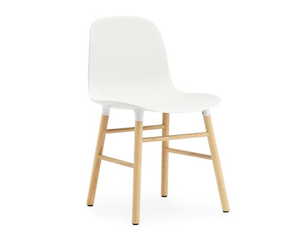 Normann Copenhagen Form Chair Eg