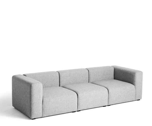 HAY Mags Sofa (3 Pers.) - Hallingdal 130