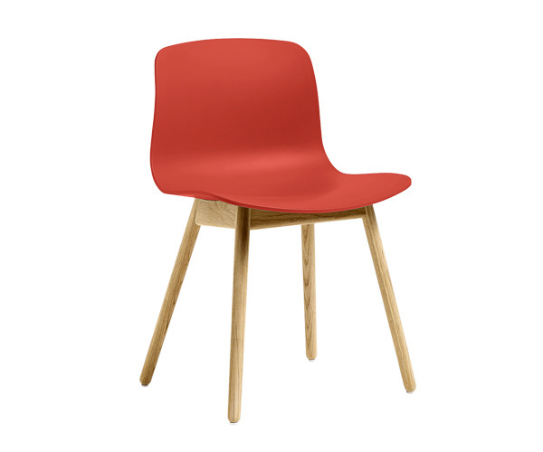 HAY About A Chair (AAC12) warm red natur