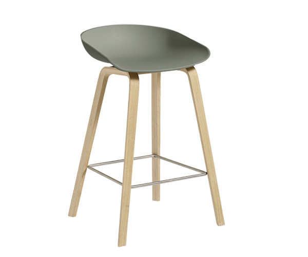 Utrolig Hay Barstol about a stool aas32 SC-12