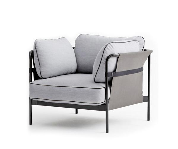 Enormt HAY Can Lounge Stol - Surface Stof - Lænestole/Skamler - Stole QG-56