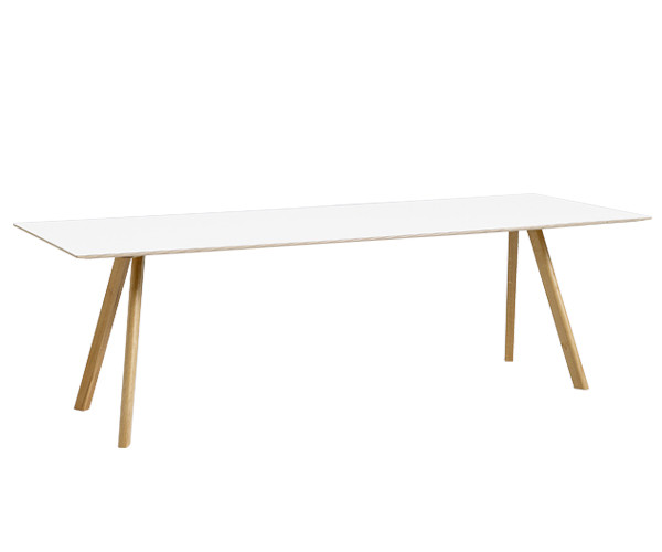 hay copenhague table cph30 300x120cm spiseborde borde. Black Bedroom Furniture Sets. Home Design Ideas