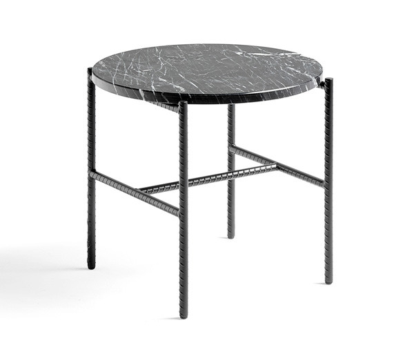 hay rebar tray table