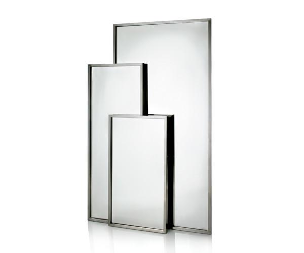 Heine Design Spejl - Lillebror - 60x160 cm.