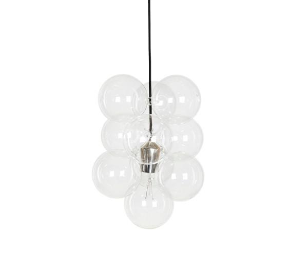 Nytt House Doctor DIY Pendel Lampe - Pendel - Belysning XB-13