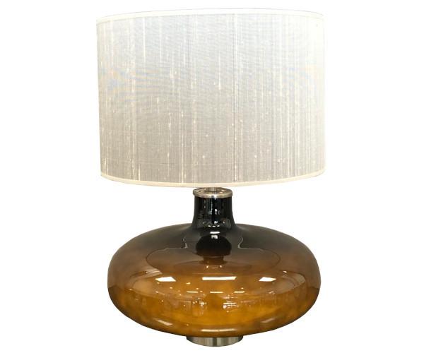 lavia lampe lampe med lys i fod kate