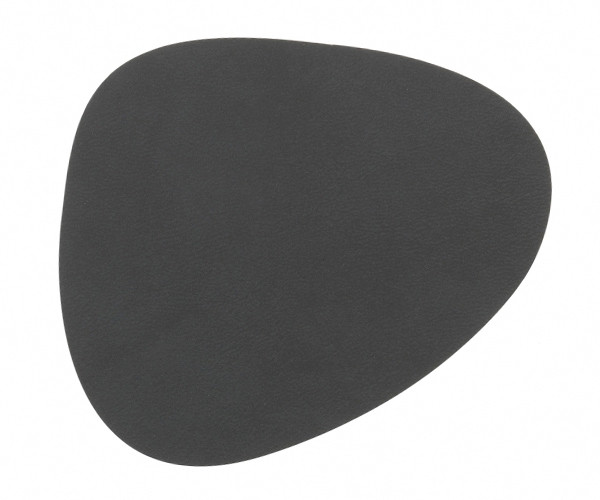 Linddna Glassmat Curve 11x13 cm