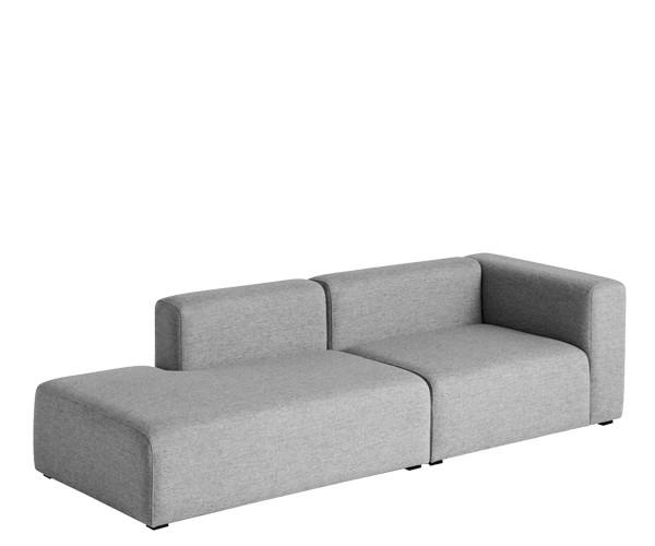 HAY Mags 2,5 Pers. Sofa  - Combination 2 - Hallingdal