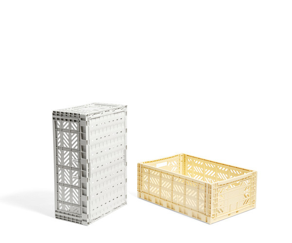 HAY Crate opbevaring - large