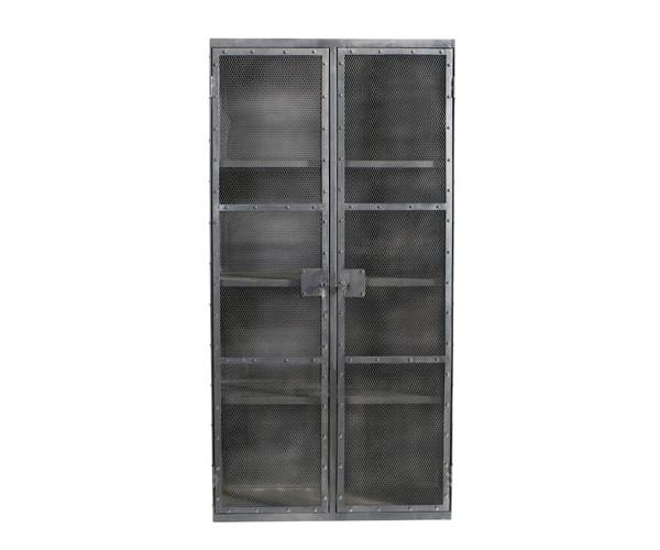 Muubs iron cabinet 18