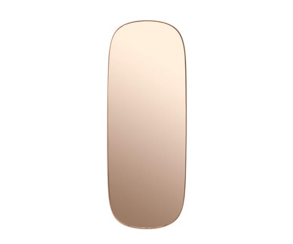 Muuto Framed Mirror / Spejl - Stor