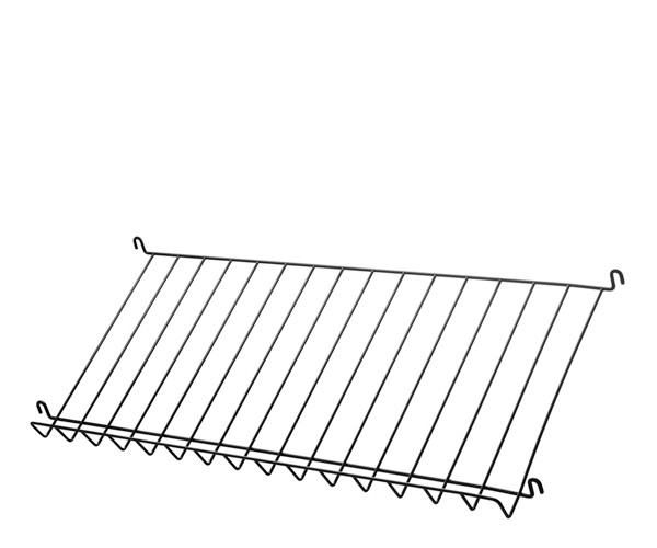 String Magazin Hylde - Metal - Sort