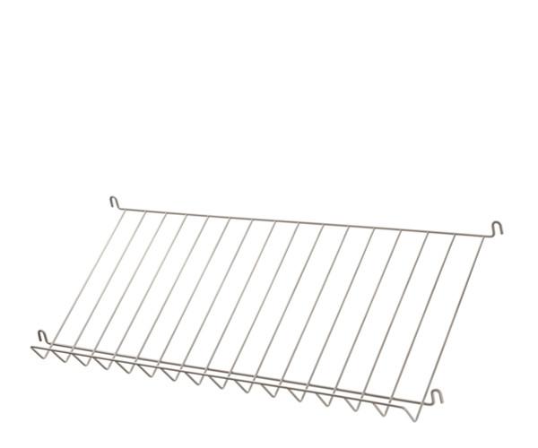 String Magazin Hylde - Metal - Beige