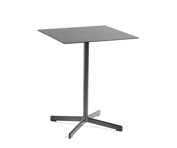 HAY Neu Table - Anthracite - 60x60cm.