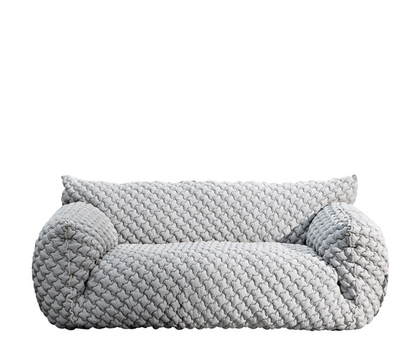 Gervasoni Nuvola 10 Sofa - 3D Stof