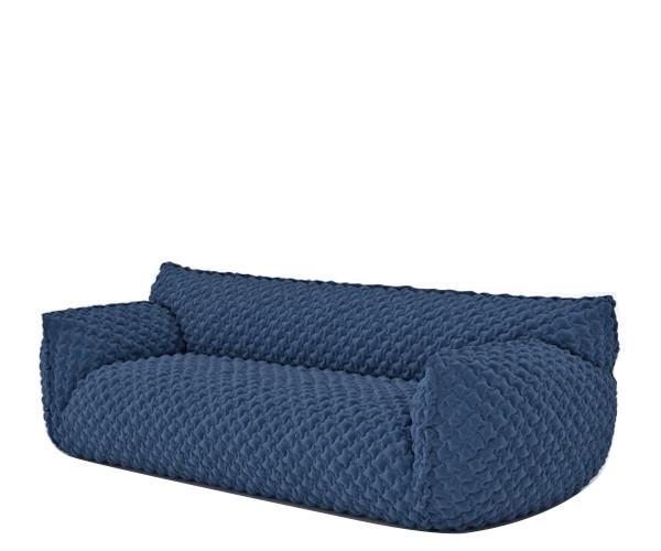 Gervasoni Nuvola 12 Sofa - 3D Stof