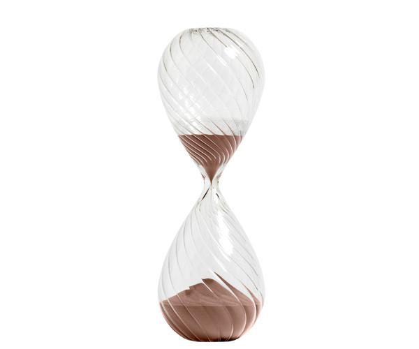 HAY Time - Swirl XXL - 90 Minutter - Copper