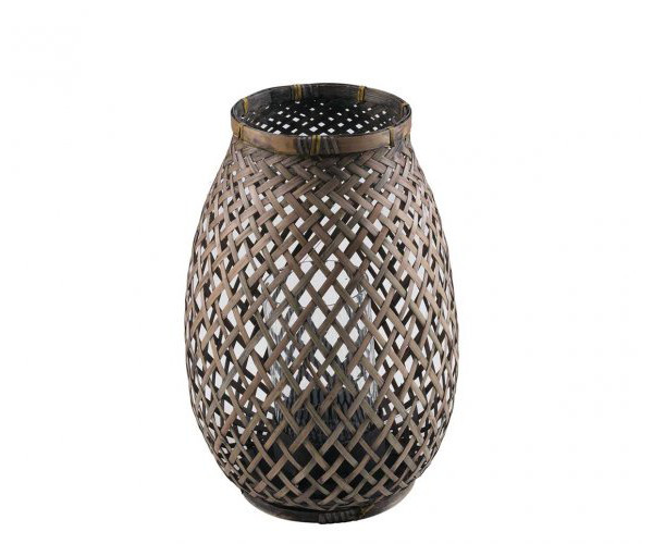oi soi oi bambus lanterne