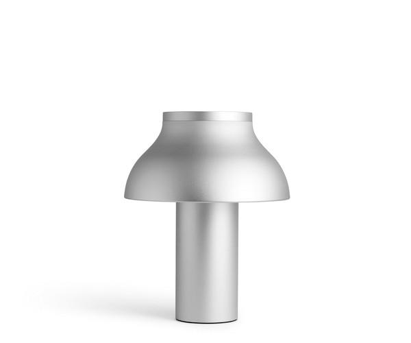 HAY PC Bordlampe - Aluminium - Large