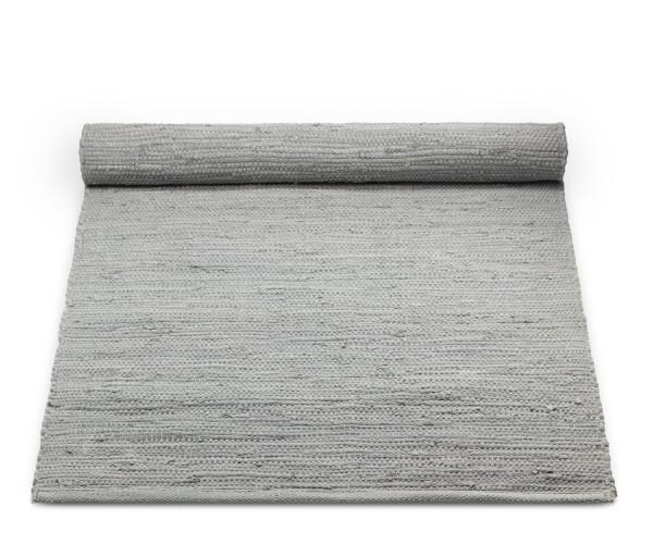 rug solid bomuldstæppe