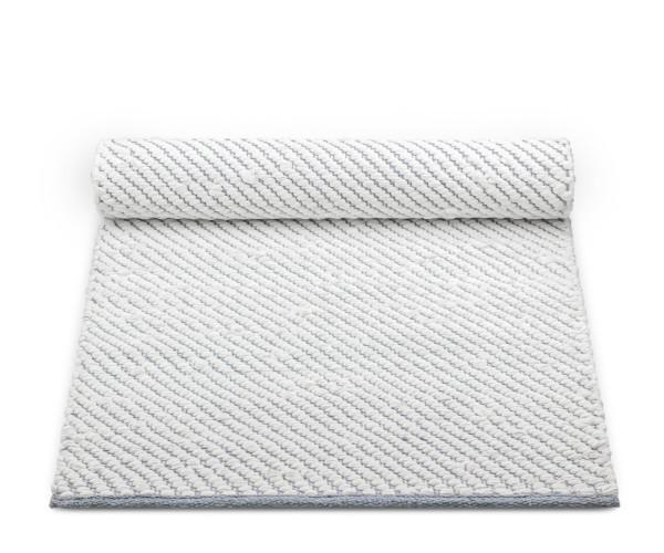 rug solid rain cotton